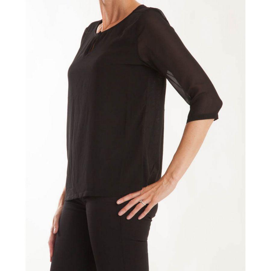 Fransa Zawov blouse black_1