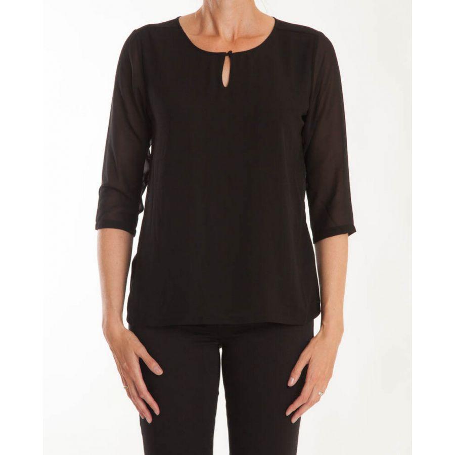 Fransa Zawov blouse black_2