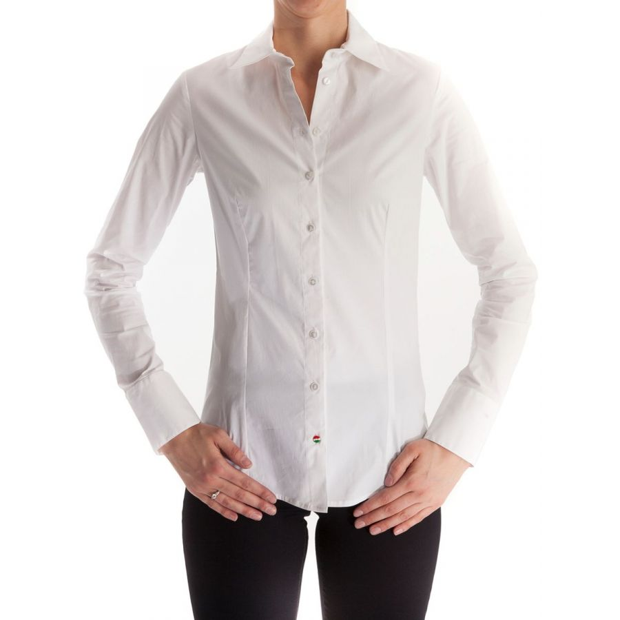 Only M Jenna blouse bianco_1