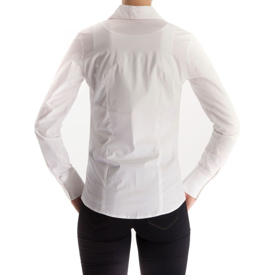 Only M Jenna blouse bianco_2