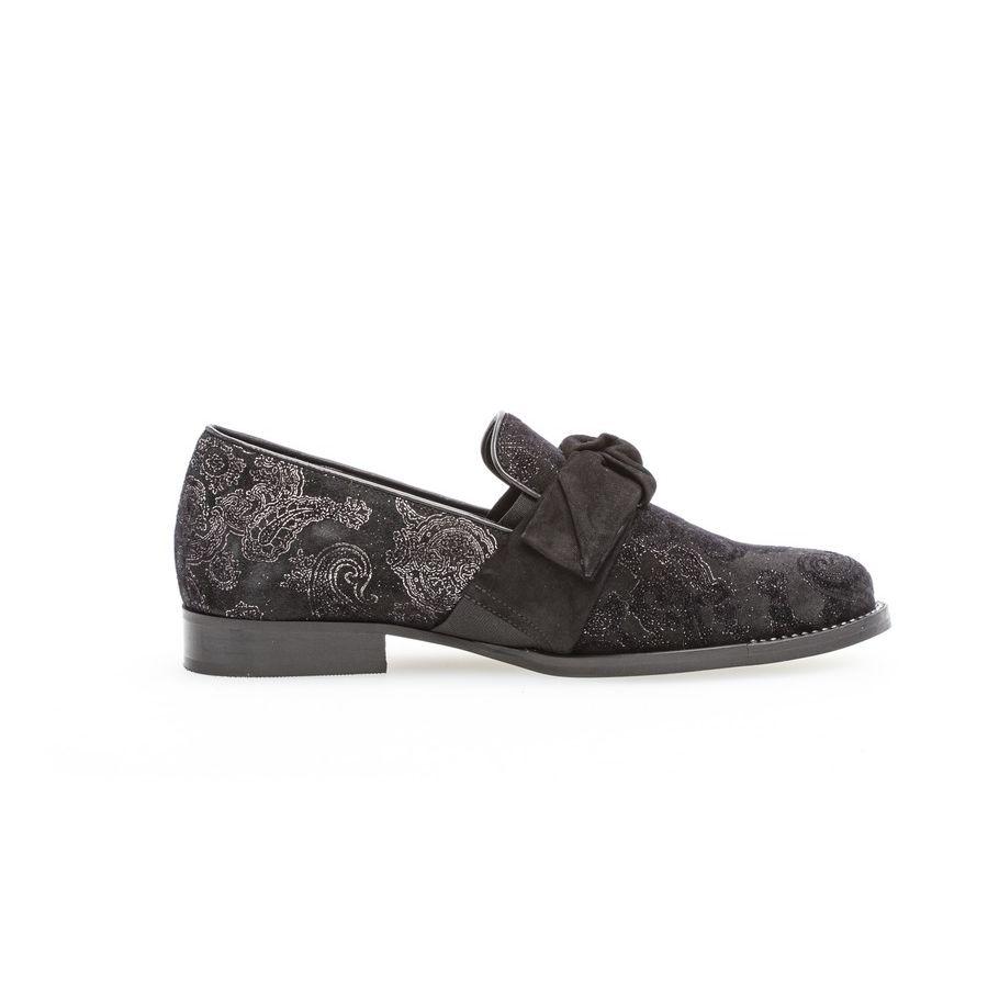 Gabor Nemi loafer black_1
