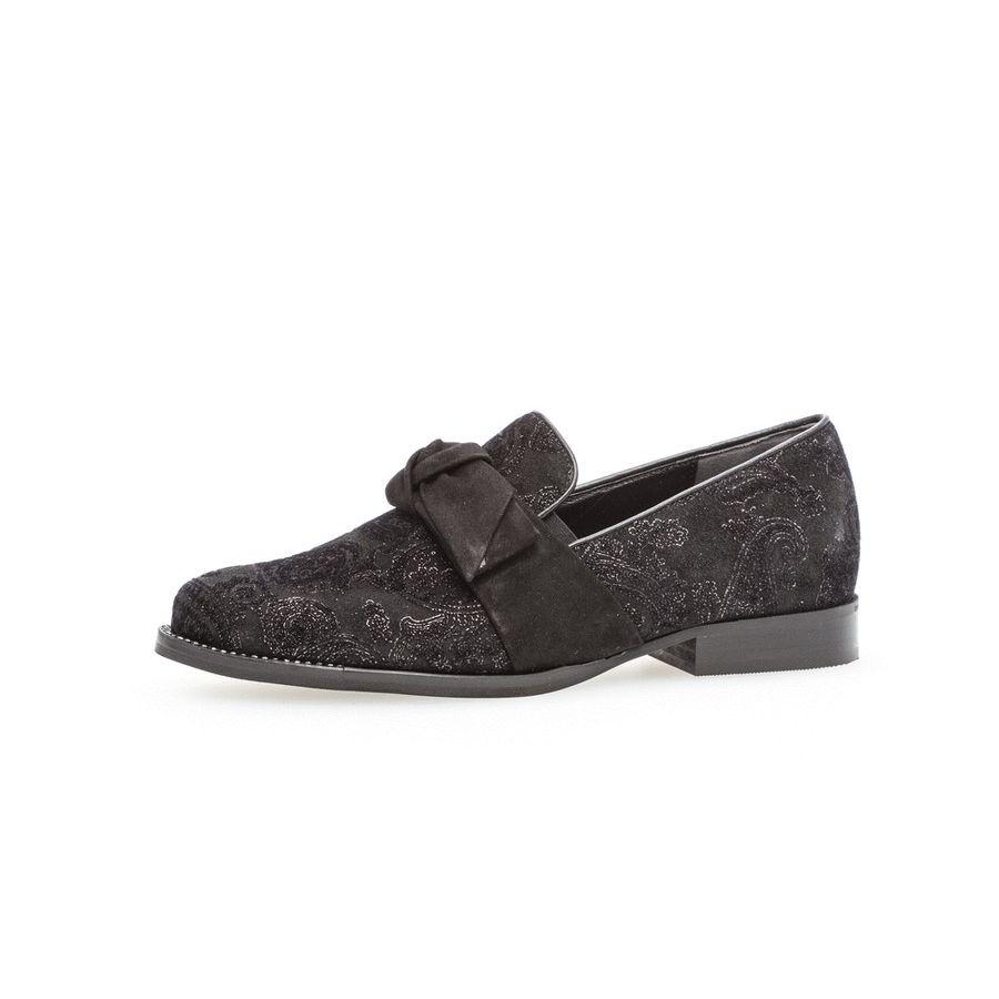 Gabor Nemi loafer black_2
