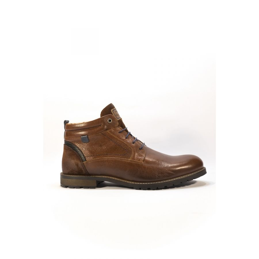 Australian Conley leather T02 tan black_1