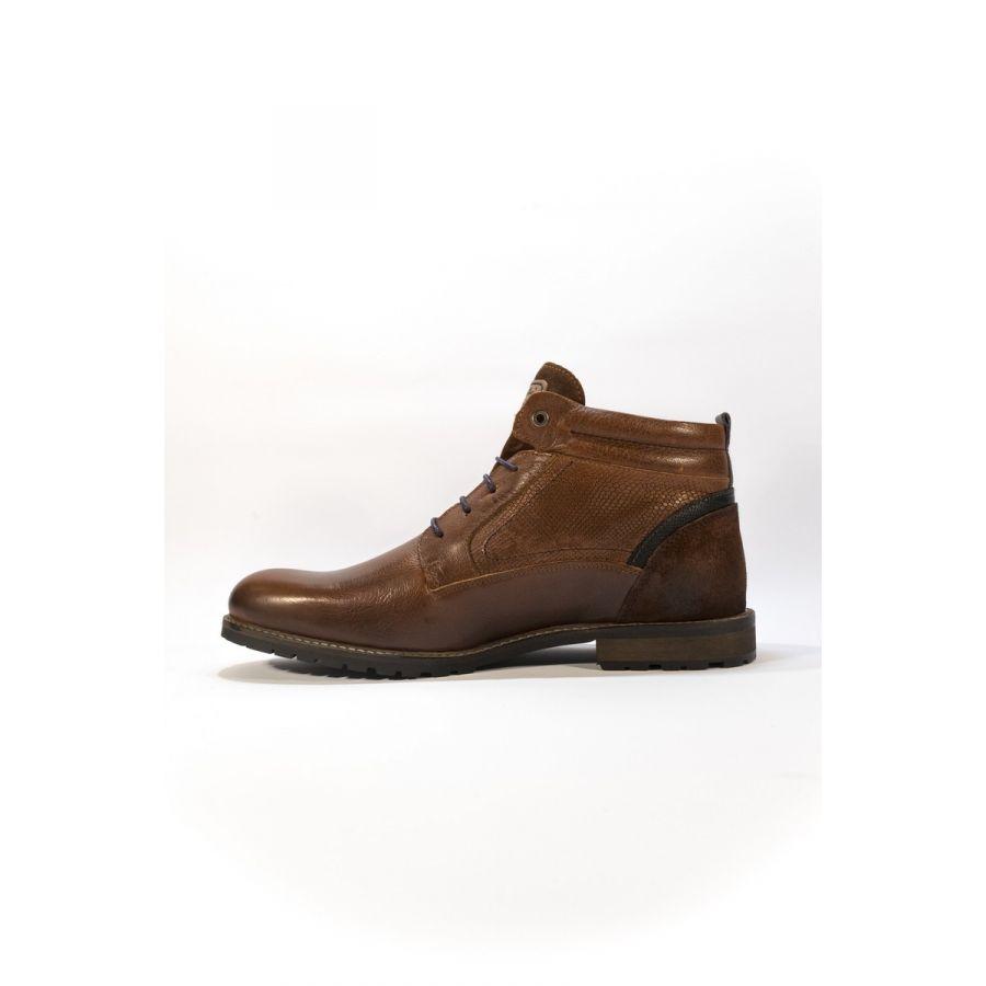 Australian Conley leather T02 tan black_2