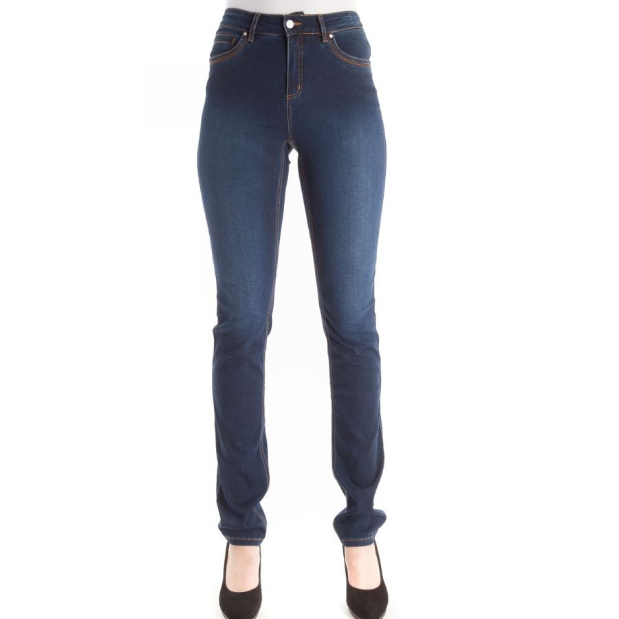Only M Donna jeans regular mid blue_1