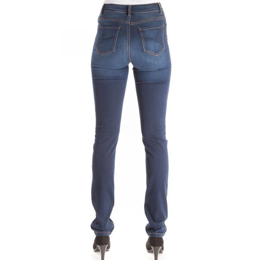 Only M Donna jeans regular mid blue_2