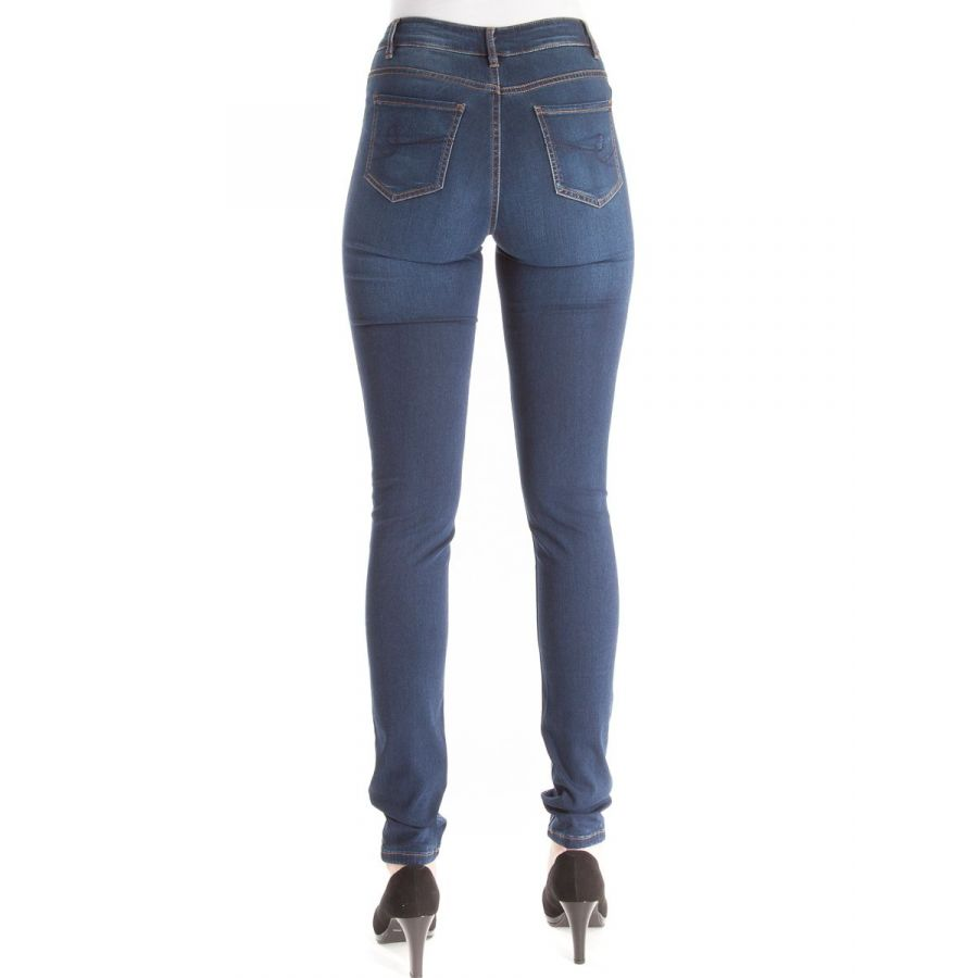 Only M Donna jeans skinny fit mid blue_2