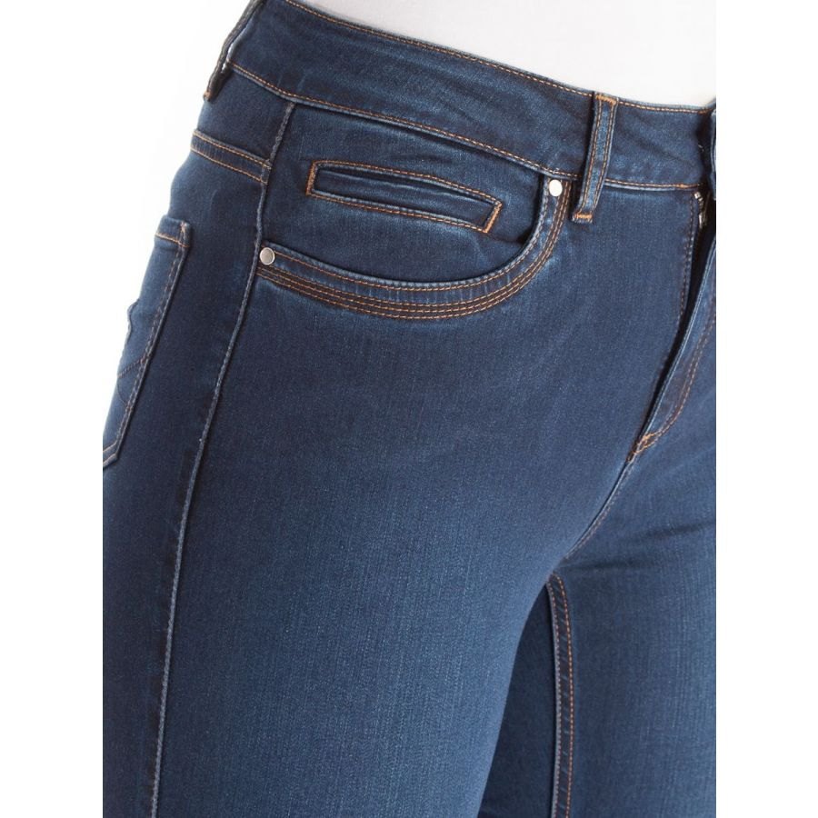 Only M Donna jeans skinny fit mid blue_3
