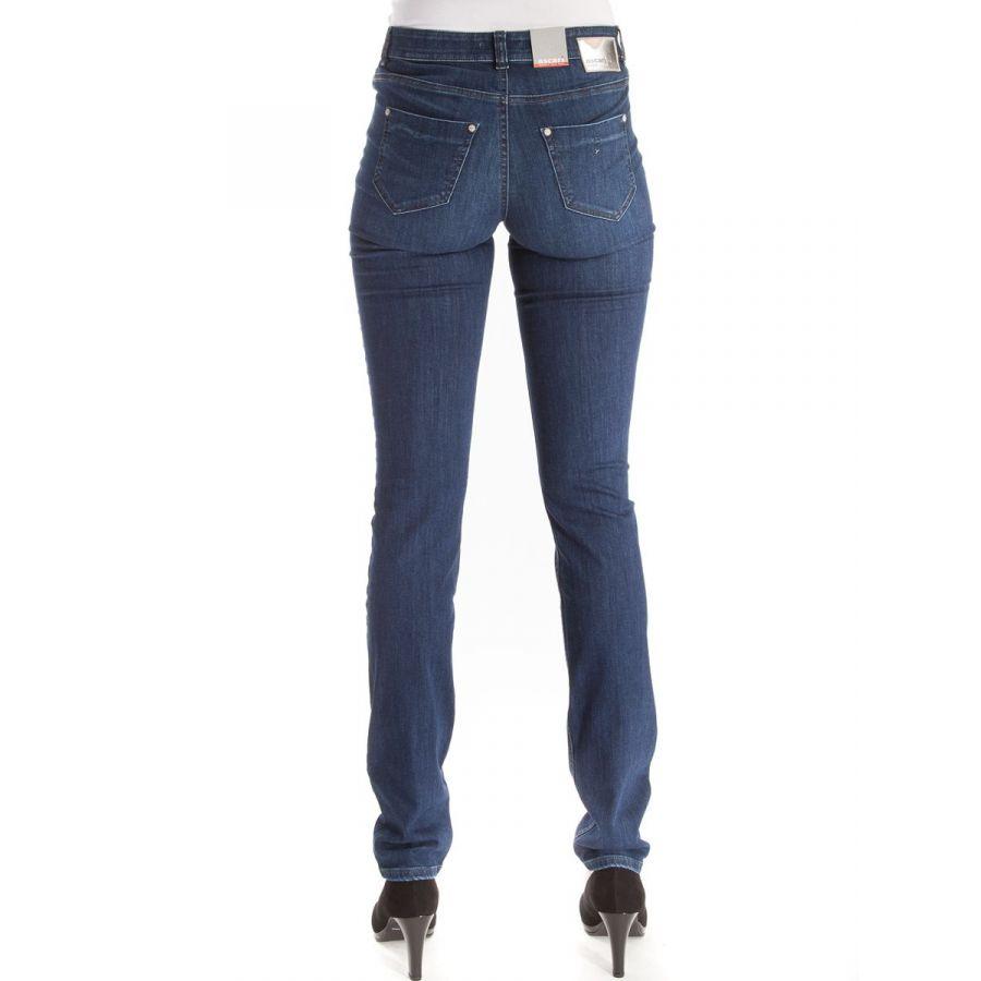 Ascari Power jeans stone blue used 731_2