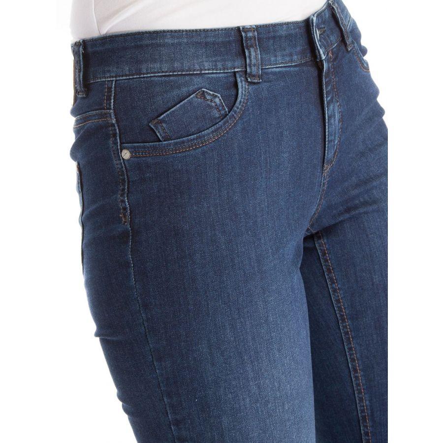 Ascari Power jeans stone blue used 731_3