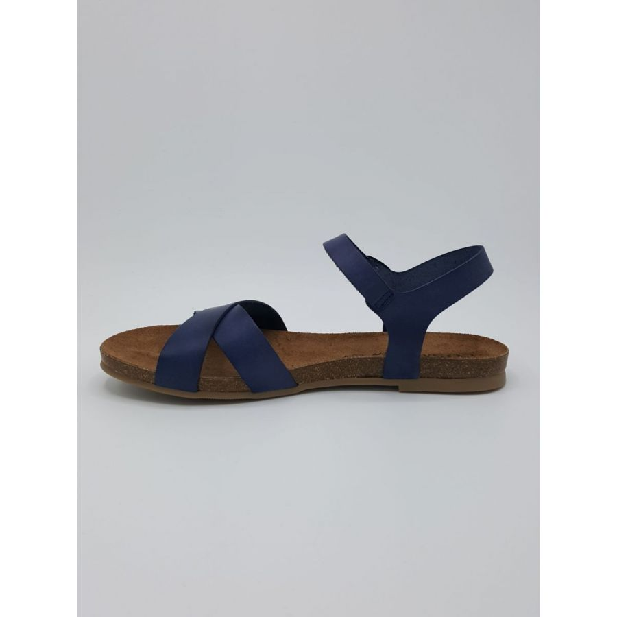 Cosmos Tess sandaal donkerblauw_2