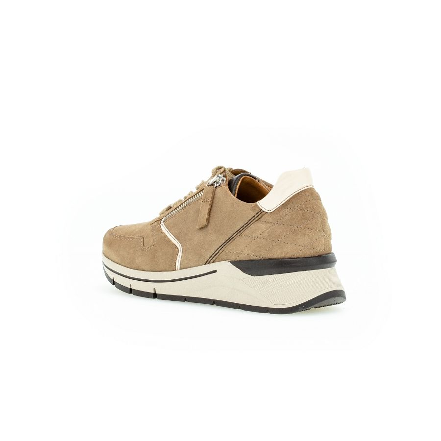 Gabor Nena sneaker sabbia_2