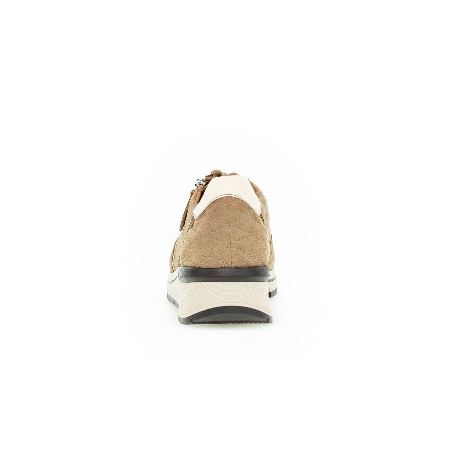 Gabor Nena sneaker sabbia_3