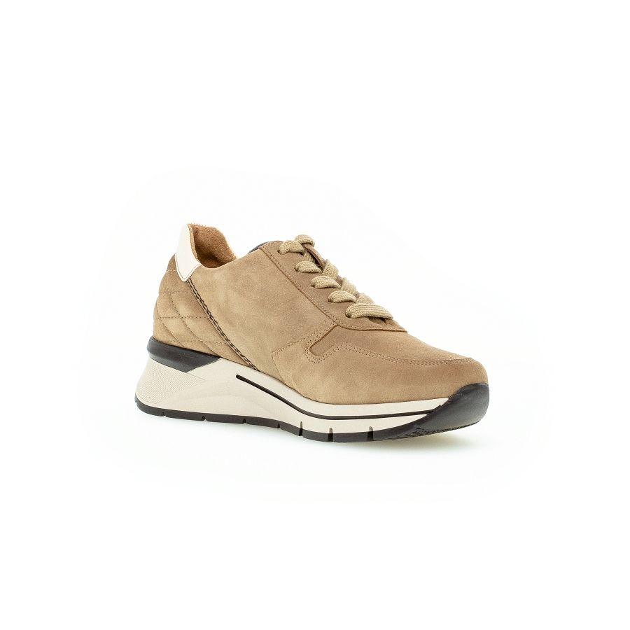 Gabor Nena sneaker sabbia_4