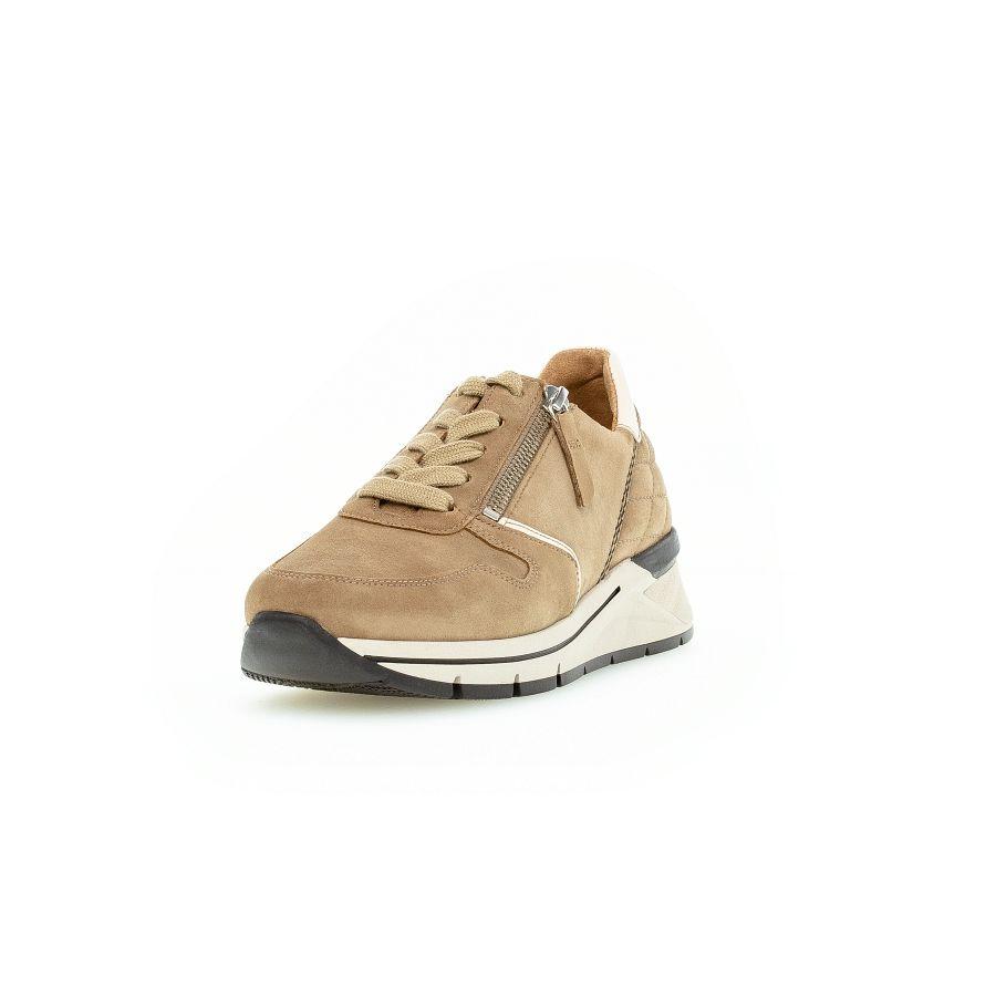 Gabor Nena sneaker sabbia_5