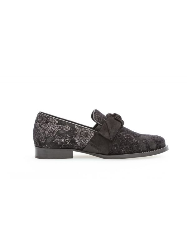 Gabor Nemi loafer black_1