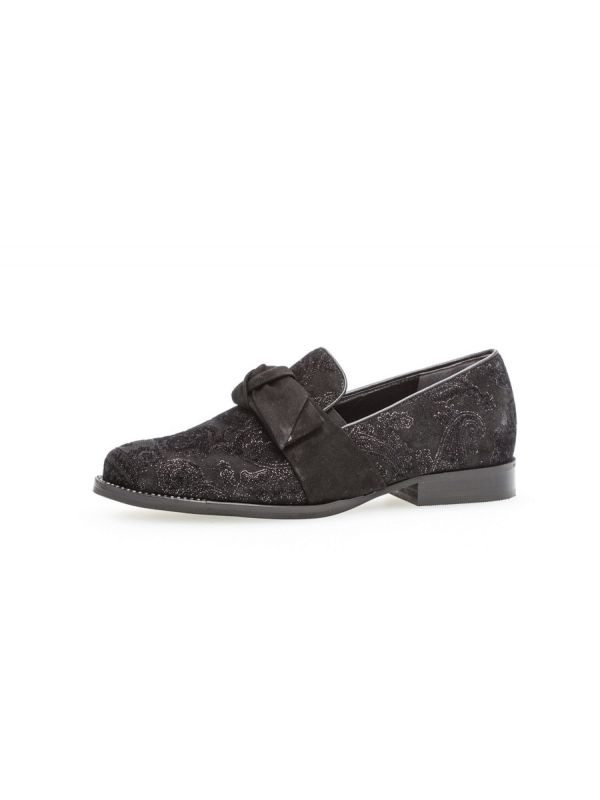 Gabor Nemi loafer black_2