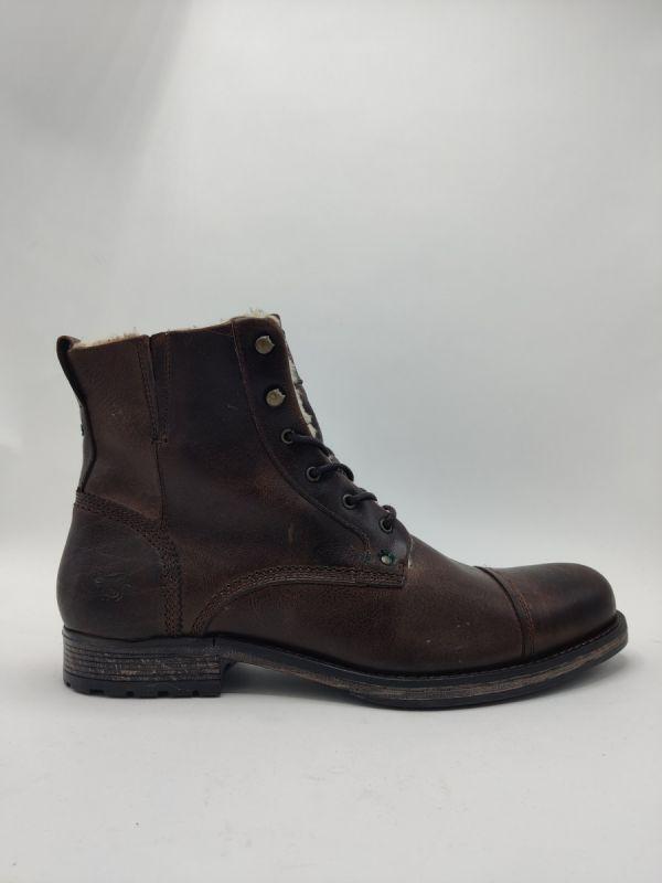 Mustang Shoes Chiliwack bruin_1