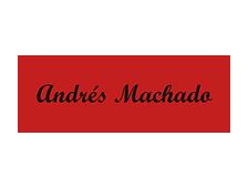 Andres Machado